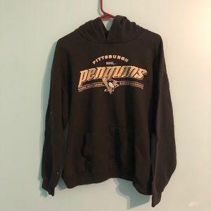 🔵(3/$20) Pittsburgh Penguins hoodie